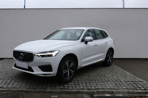 Volvo <em>XC 60 </em> D4 190KM R-Design automat, salon PL, gwarancja, I wł, FV23%, 2018r.