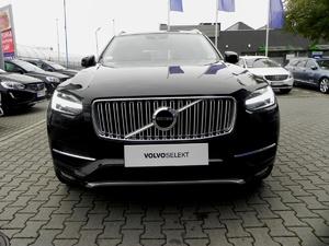 Volvo <em>XC 90 </em> INSCRIPTION , 7os, 2.0D5, 225KM salon PL, 2015r.