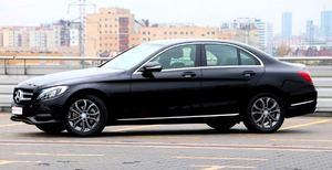 Mercedes-Benz <em>C 200 </em> Avantgarde 1,6d 136KM Sal PL 1wł ASO F23, 2015r.