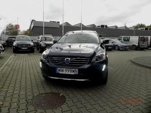Volvo <em>XC 60 </em> Summum, D5 AWD, 230KM salon PL vat 23%, 2014r.