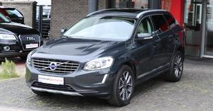 Volvo <em>XC 60 </em> 2.4l D5 220KM AWD Summum automat salon PL FV23% CENA WYPRZEDAŻOWA, 2016r.