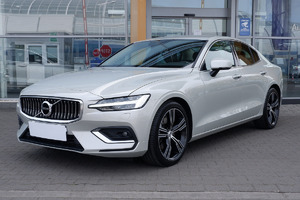 Volvo <em>S60 </em> T5 AWD 250KM Inscription automat salon PL gwarancja, I wł. FV23%, 2019r.