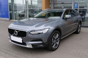 Volvo <em>V90 </em> D5 2.0/235KM AWD PRO, automat, salon PL, gwarancja, I właściciel, FV23%, 2019r.