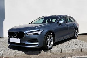 Volvo <em>V90 </em> Momentum D4 190 KM automat salon PL gwarancja, I właściciel FV23%, 2018r.