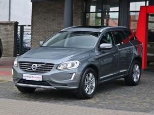 Volvo <em>XC 60 </em> Summum D3, automat, salon PL, VAT 23%, GWARANCJA VOLVO PL, 2017r.