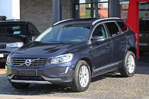 Volvo <em>XC 60 </em> D4 AWD Summum+opcje, NOWY, salonPL, FV23%, 2017r.