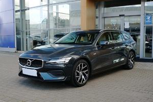 Volvo <em>V60 </em> T4 2.0l 190KM Momentum-Pro automat salon PL, gwarancja, I wł., FV23%, 2019r.
