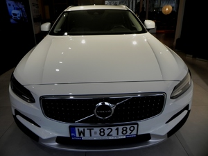 Volvo <em>V90 </em> Cross Country, 2017r.