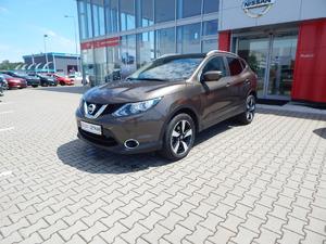 Nissan <em>Qashqai </em> 1.5 DCI / 110 KM / N-VISION Bezwypadkowy Salon Polska, 2016r.