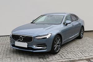Volvo <em>S90 </em> Inscription D4 190 KM automat, salon PL, gwarancja, I Wł, VAT23%, 2019r.