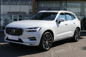 Volvo <em>XC 60 </em> T4 190KM Inscription automat, salon PL, gwarancja, I wł, FV23%, 2019r.