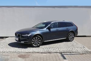 Volvo <em>V90 </em> Cross Country Pro B5 D AWD 235KM automat salon PL gwarancja I wł FV23%, 2020r.
