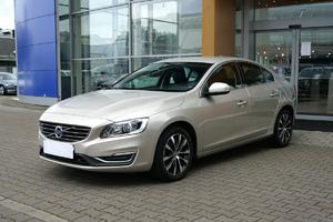 Volvo <em>S60 </em> T3 1.5l 152KM Summum automat, salon PL, gwarancja, I właściciel, FV23%, 2018r.