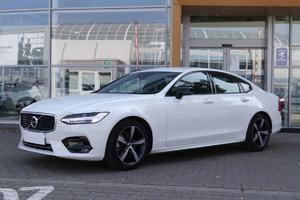 Volvo <em>S90 </em> R-Design D4 190 KM, automat, salon PL, I właściciel, gwarancja, FV, 2020r.