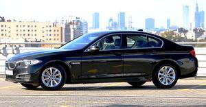 BMW <em>520 </em> 2.0i 184 KM Salon PL 1 wł. SERWIS ASO  FV 23% BEZWYPADKOWY, 2014r.