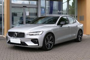 Volvo <em>S60 </em> 2.0l T4 190KM R-Design automat, salon PL, gwarancja, I wł, FV23%, 2019r.