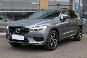 Volvo <em>XC 60 </em> T5 250KM AWD R-Design automat, salon PL, gwarancja, I wł, FV23%, 2019r.