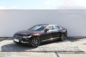 Volvo <em>S90 </em> T5 250KM Inscription automat, salon PL, gwarancja, I wł. FV23%, 2020r.