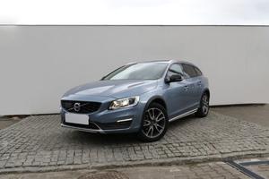 Volvo <em>V60 </em> Cross Country D4 2.4l AWD 190KM Momentum, automat, salon PL, gwarancja,, 2016r.