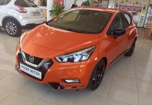 Nissan <em>Micra </em> NAJNOWSZY MODEL JUŻ U NAS !!, 2017r.