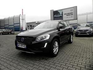 Volvo <em>XC 60 </em> D4 AWD poj.2400, 190KM salon PL VAT23%, 2016r.