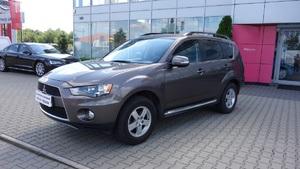 Mitsubishi <em>Outlander </em> 2,0(143KM) INTENS, 2012r.