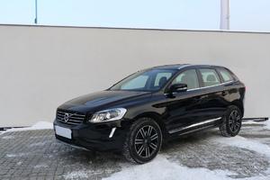 Volvo <em>XC 60 </em> D4 190KM Summum automat, salon PL, pierwszy właściciel, FV23%, 2017r.