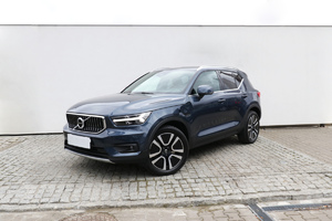 Volvo <em>XC 40 </em> T5 Plug-In 180+82KM Inscription automat salon PL gwarancja, I wł FV23%, 2020r.