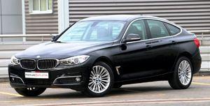 BMW <em>318 </em> GT 2.0d 143KM Sal PL 1wł  ASO FV23%, 2015r.