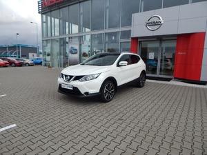 Nissan <em>Qashqai </em> 1.6 / 163 KM / TEKNA Salon Polska, 2016r.