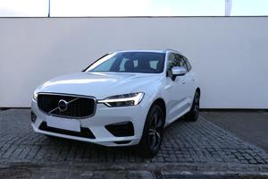Volvo <em>XC 60 </em> D3 150KM R-Design, salon PL, gwarancja, I wł, FV23%, 2018r.