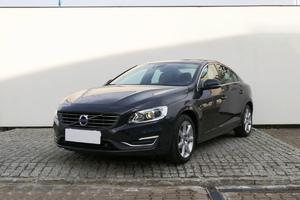 Volvo <em>S60 </em> T3 152KM Summum automat salon PL gwarancja I wł FV23, 2018r.