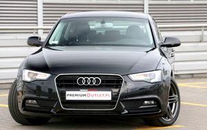 Audi <em>A5 </em> SPORTBACK 2.0d 177KM Sal PL 1wł ASO FV23, 2015r.