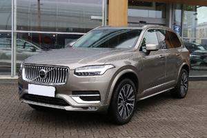 Volvo <em>XC 90 </em> Inscription B5 Diesel 235KM+14KM AWD automat salon PL gwarancja I wł, 2019r.