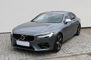 Volvo <em>S90 </em> R-Design T5 250KM, automat salon PL, gwarancja, I właściciel, FV23%, 2019r.