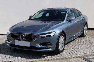 Volvo <em>S90 </em> Inscription D4 190 KM automat salon PL, gwarancja, I właściciel, FV23%, 2018r.