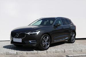 Volvo <em>XC 60 </em> Inscription D5 235 KM AWD automat salon PL, gwarancja, I właściciel, FV23%, 2018r.