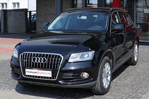 Audi <em>Q5 </em> 2.0 TDI 190KM Quattro S-tronic salonPL FV23% CENA WYPRZEDAŻOWA, 2016r.
