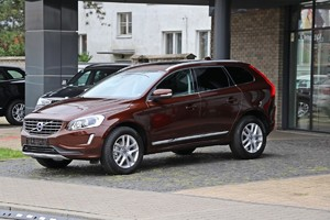 Volvo <em>XC 60 </em> D4 AWD, 190KM, Automat, NOWY, salon PL, FV 23%, 2017r.