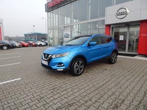 Nissan <em>Qashqai </em> 1.6 dci / 130 KM / N-Connecta Xtronic Pakiet Zimowy Styl Salon PL 2018, 2018r.