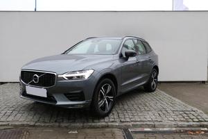 Volvo <em>XC 60 </em> T4 190KM R-Design automat, salon PL, gwarancja, I wł, FV23%, 2019r.