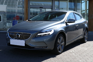 Volvo <em>V40 </em> Inscription T3 1.5 l 152KM automat salon PL gwarancja I wł, FV23%, 2017r.