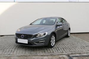Volvo <em>S60 </em> D3 150KM Summum automat salon PL gwarancja I wł FV23, 2018r.