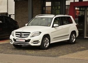 Mercedes-Benz <em>GLK </em> 220 CDI 4MATIC BLUEFFICENCY FV23% SALON POLSKA, 2014r.