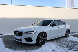 Volvo <em>S90 </em> T4 190 KM R-Design automat, salon PL, gwarancja, FV23%, 2019r.
