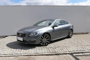 Volvo <em>S60 </em> T5 245KM Summum automat salon PL FV23, 2018r.