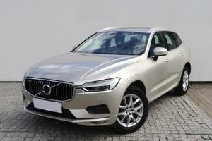 Volvo <em>XC 60 </em> D4 190KM Momentum-Pro automat, salon PL, gwarancja, I wł. FV23%, 2020r.