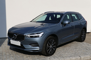 Volvo <em>XC 60 </em> Inscription D4 190 KM AWD automat salon PL, gwarancja, I właściciel, FV23%, 2019r.
