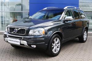 Volvo <em>XC 90 </em> 3.2l 243 KM AWD Summum automat, salon Polska, I właściciel, FV23%, 2012r.
