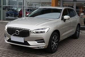 Volvo <em>XC 60 </em> Inscription D4 190 KM automat AWD salon Polska gwarancja I właściciel, 2018r.